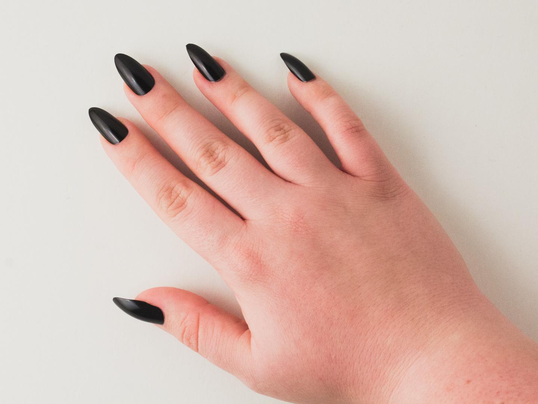 Feestelijke nagels in een wip met Elegant Touch + winactie