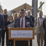 Sacramento Waterfront Idea Makers
