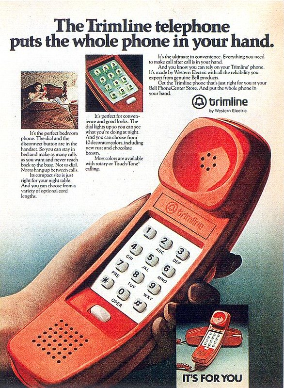 Western Electric 1980