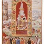 Splendor Solis Plate XV - The Fourth Treatise, Fourthy