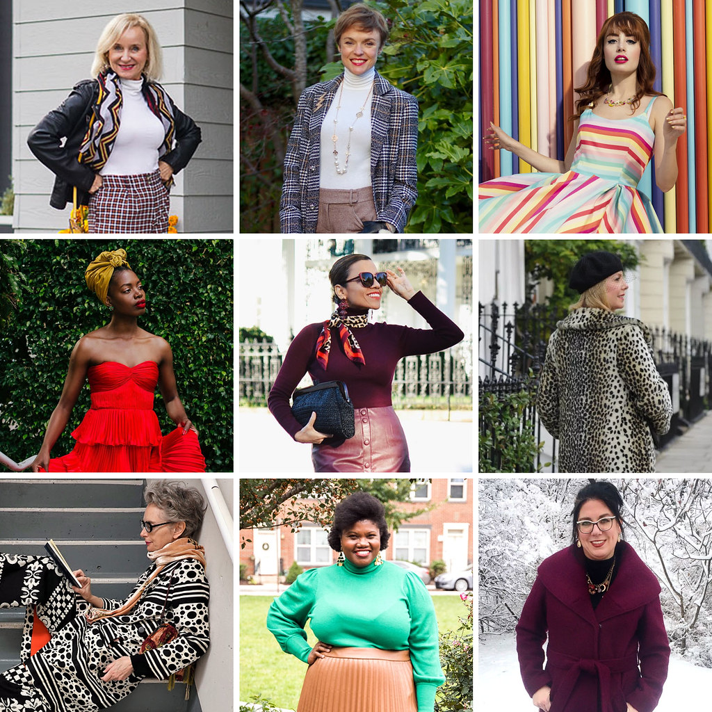 Celebrating 9 Women Who Wear What They Like