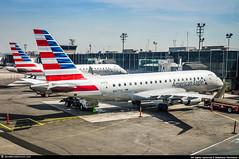 [LGA.2016] #American.Eagle #MQ #Republic.Airlines #YX #Embraer #ERJ175 #N417YX #awp