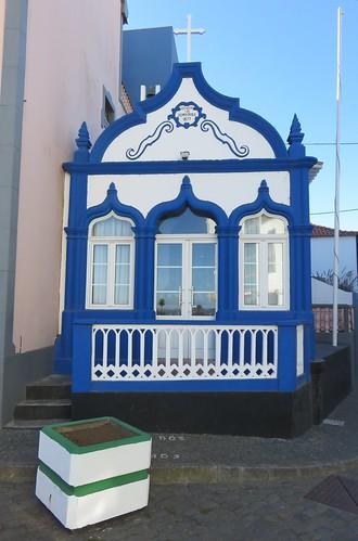 Império dos Marítimos (Praia da Vitória, Açores)