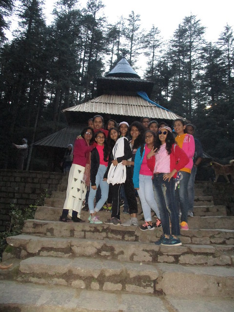School Excursions (North India)