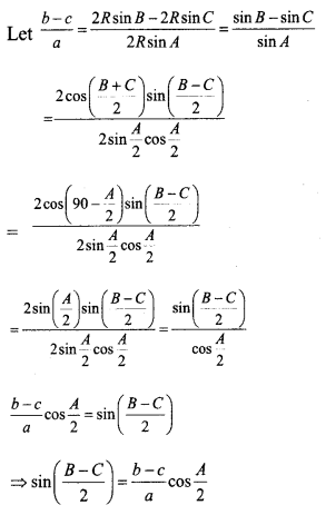 Plus One Maths Model Question Papers Paper 4A2