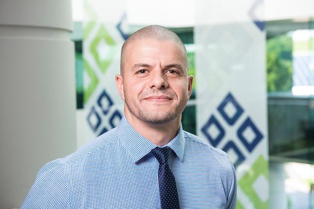 Andrew Taddoni, 35