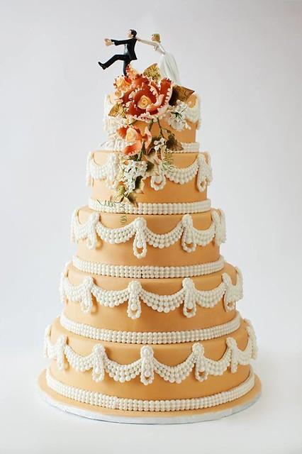Cake by JYK Cakes