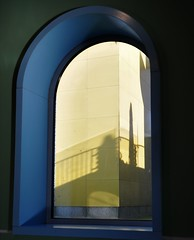 Window with shadow ...HWW