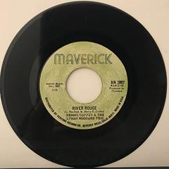 DENNIS COFFEY & THE LYMAN WOODARD TRIO:IT'S YOUR THING(RECORD SIDE-B)