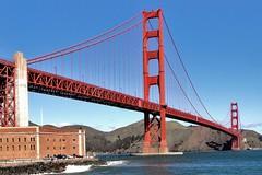 USA - la Californie, San Francisco