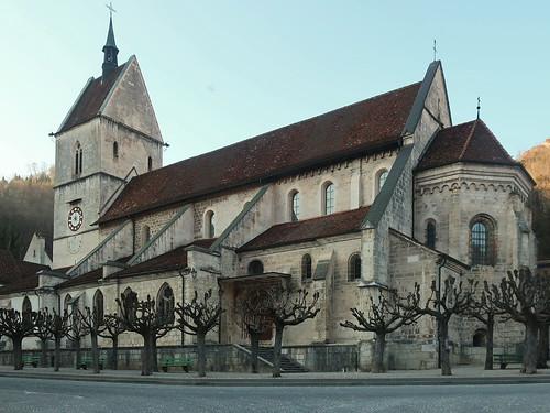 St.Ursanne, 27.2.19