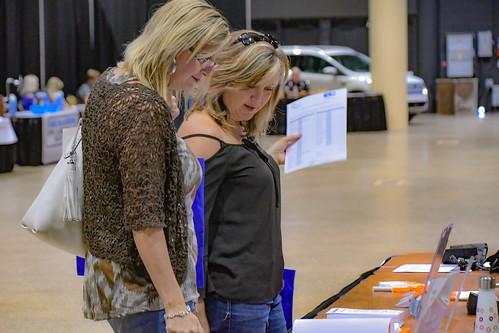 Human Resources Health Fair
