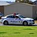 SA Police VF Commodore
