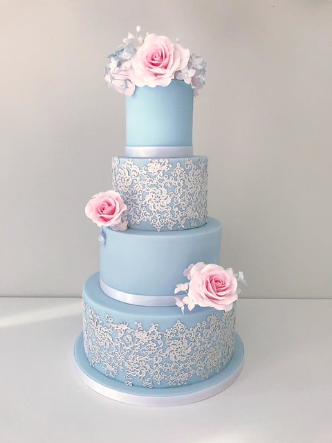 Cake by Plumtree Bakehouse