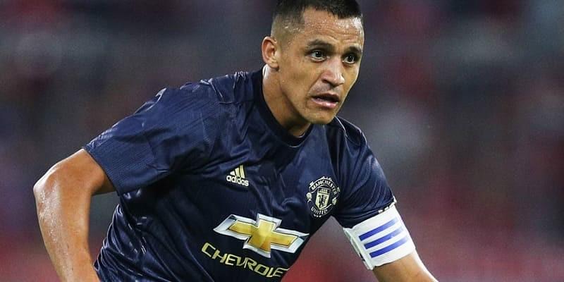 Mourinho: Sanchez tidak ingin meninggalkan Man Utd