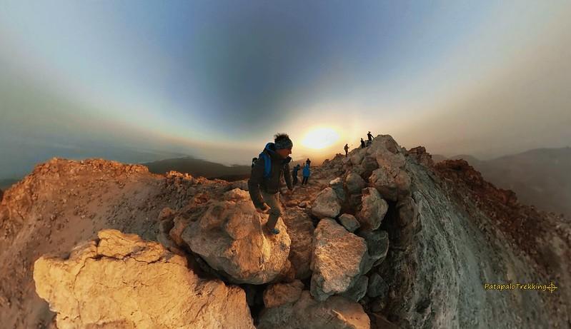 16ab Pico del Teide