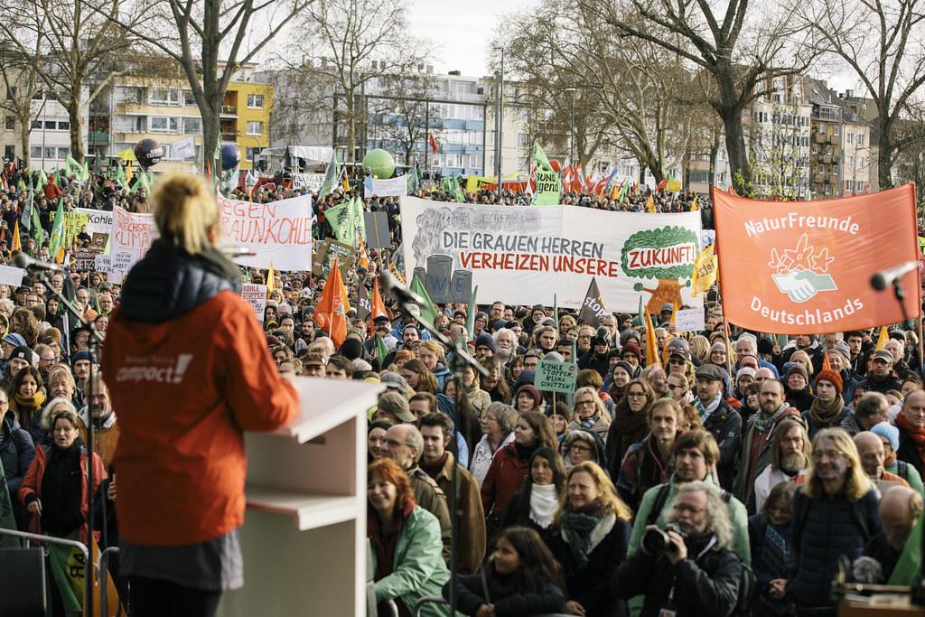 Klima-Kohle-Demo/Köln/2018-12-01