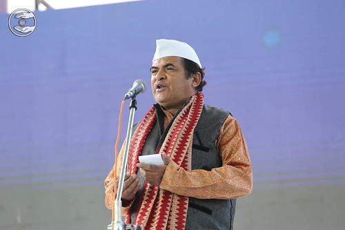Pahari Geet by Jagdish Upadhyay, Chamoli, UK