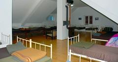 Общая комната в Доме за Вратлом