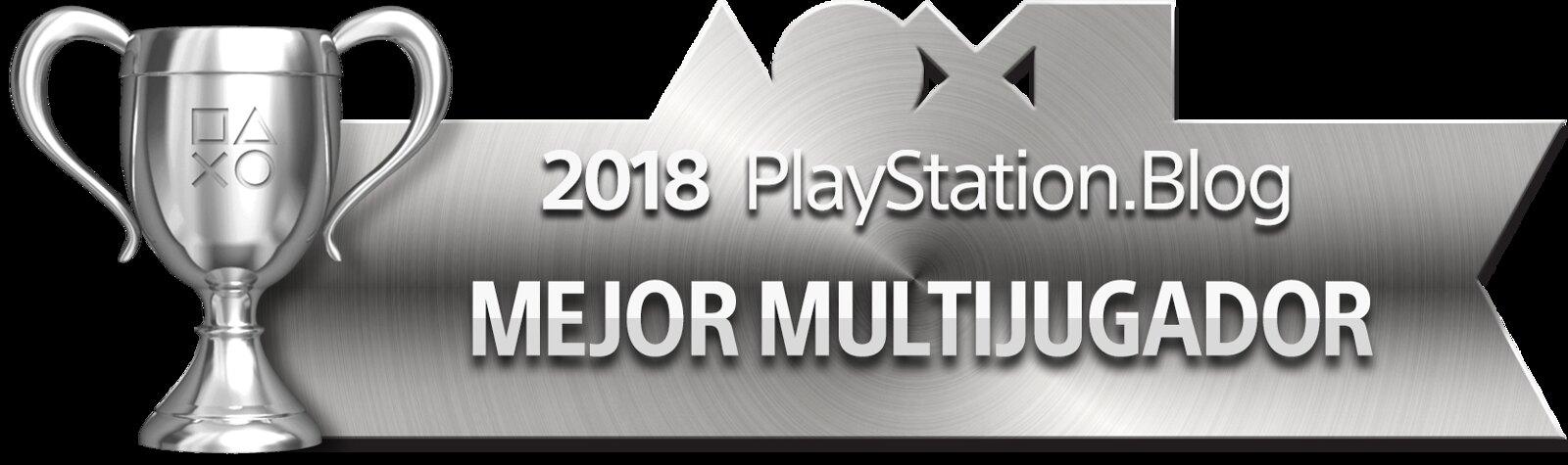 Best Multiplayer - Silver