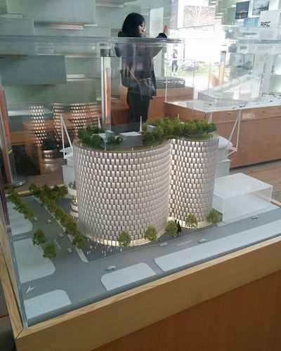 Beat #toronto #unzippedtoronto #serpentinepavilion2016 #bjarkeingels #architecture #vancouver #latergram