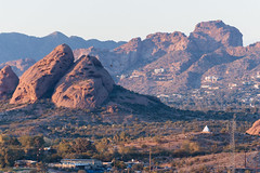 Papago Park, Phoenix