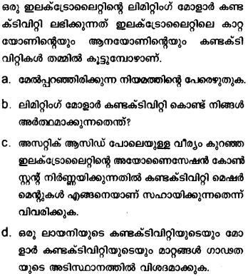 Plus Two Chemistry Model Question Papers Paper 2 44