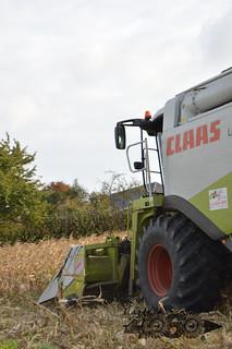 Claas Lexion 520-099