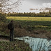 Mill Field, Stony Stratford - 11th November 2018