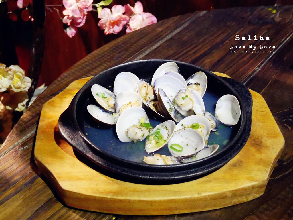 新北永和永安市場站附近好吃餐廳美食串燒居酒屋推薦燒鳥串道 (10)