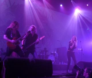 Avatarium @ Roadburn, 13.04.2014