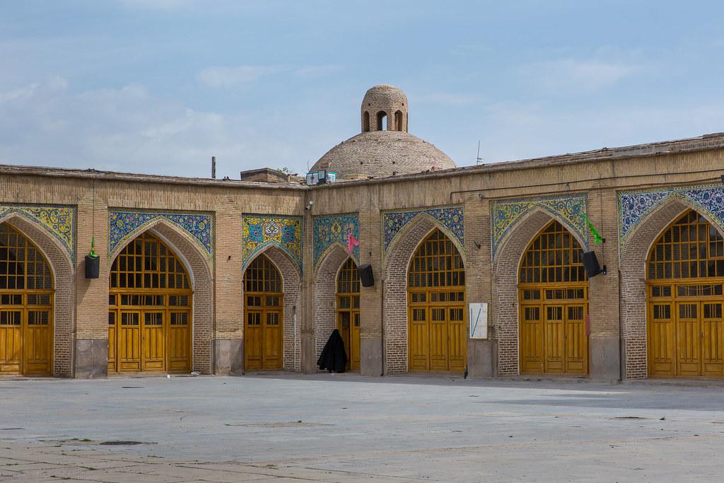 Iran. Qazvin