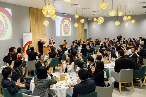 20181116 Spain Japan Business Contribution Awards 2018