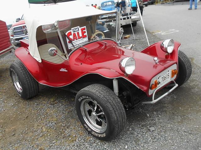 1969 Berry Mini-T
