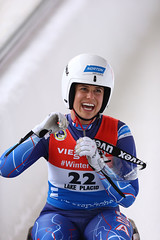 2018 Luge World Cup