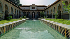 Mechouar Ziride Palace Tlemcen