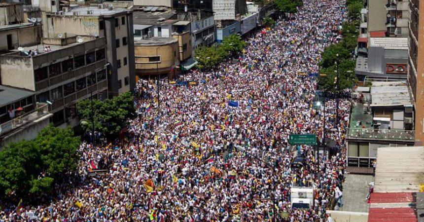 venezuela gennaio 2019 2