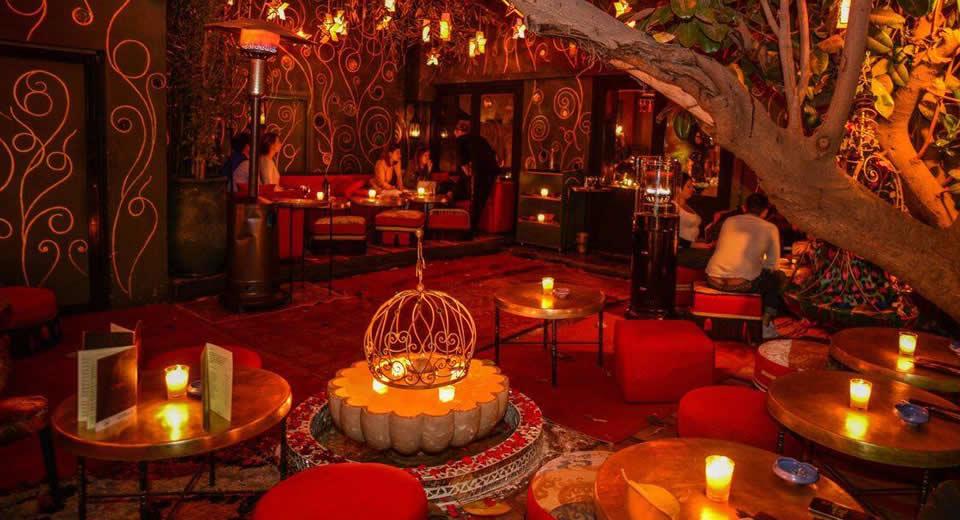 Restaurant in Marrakech: Comptoir Darna (foto met dank aan Comptoir Darna) | Mooistestedentrips.nl