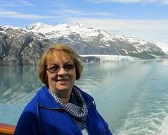 Glacier Bay National Park - Margerie Glacier