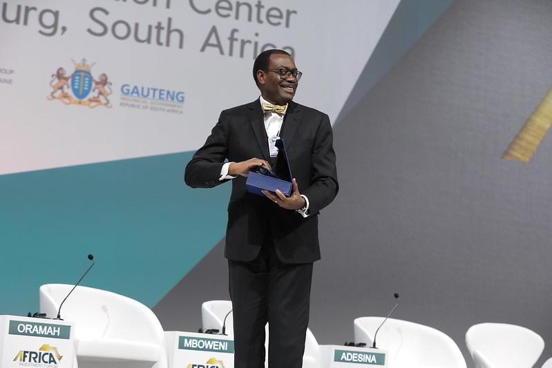 Africa Investment Forum - Closing Plenary
