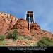 Chapel of Holy Cross (Sedona, AZ)