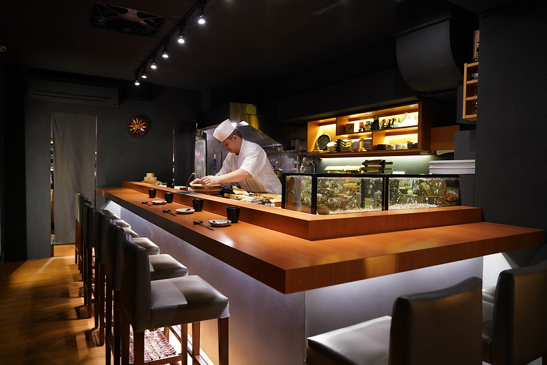 竜壽司割烹 (1)