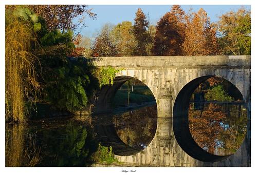 Le pont de mon village !! :))