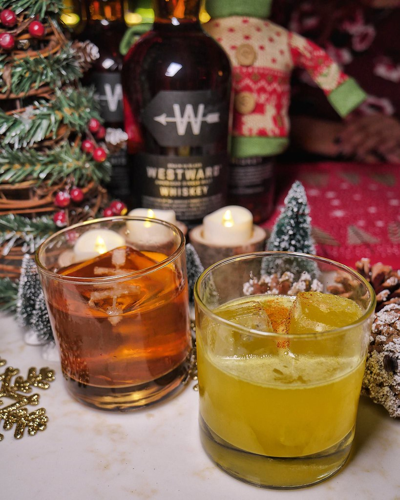 The Dizzy Fizz Holiday Spirits Bazaar (2)