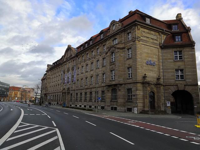 A&O Hostel Leipzig Hauptbahnhof