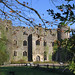 012-20181118_Mid Glamorgan-Ruperra Castle viewed from S