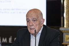 Manuel Alcántara, catedrático de Ciencia Política de la Universidad de Salamanca