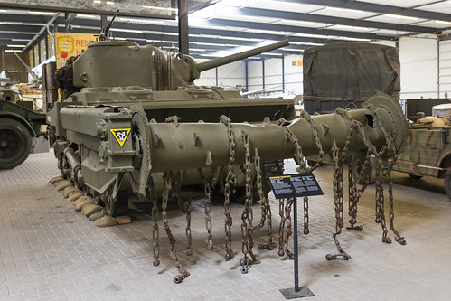 M4A4 Crab Mk I