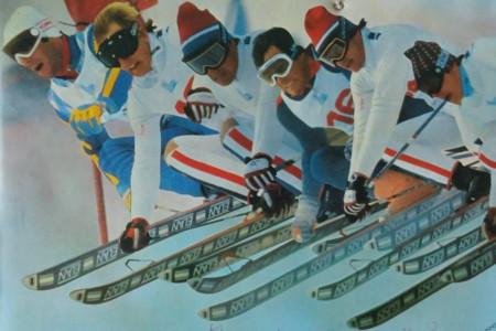 Historie lyžařských značek: 75 let inovací Elan