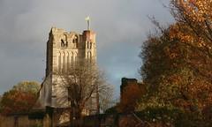 Watten - la tour-